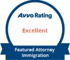 Avvo Featured Attorney