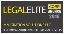 Best Immigration Law Firm - Massachusetts